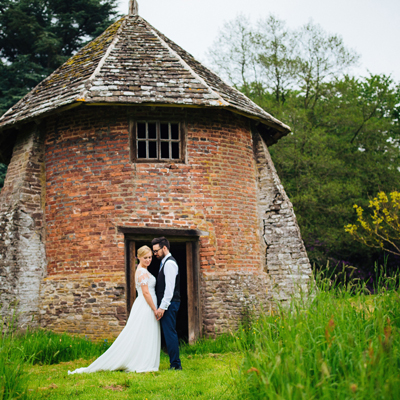 See more about Llanvihangel Court wedding venue in Monmouthshire,  Wales