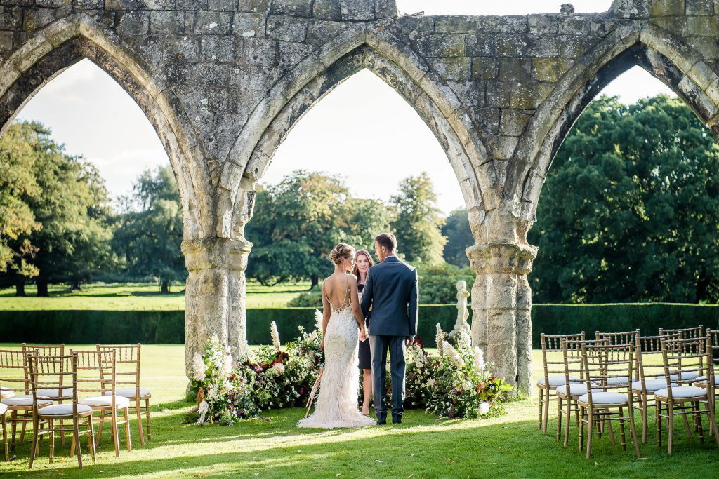 Advantages Of The Outdoor Wedding Reception: UK Wedding Venues Directory
