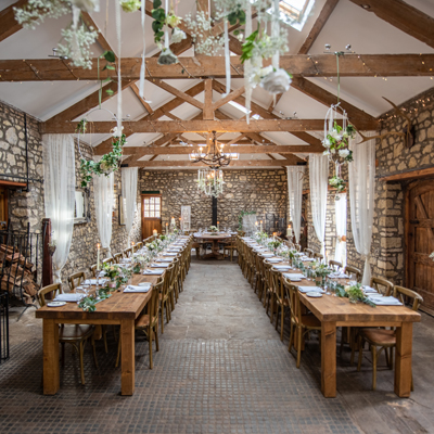 See more about The Barn at Old Down Estate wedding venue in Bristol,  South West