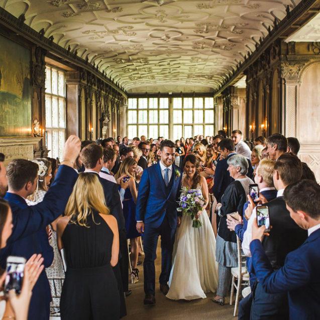 Wedding Venues In Derbyshire East Midlands Haddon Hall