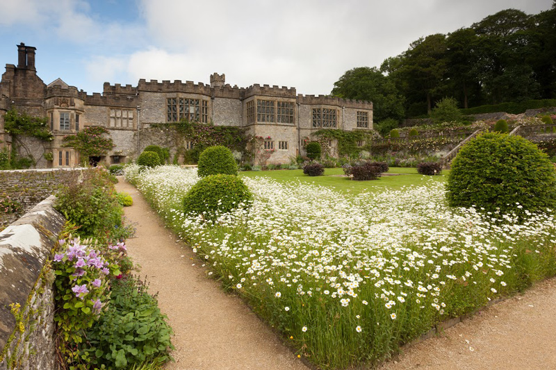 Image courtesy of Haddon Hall.