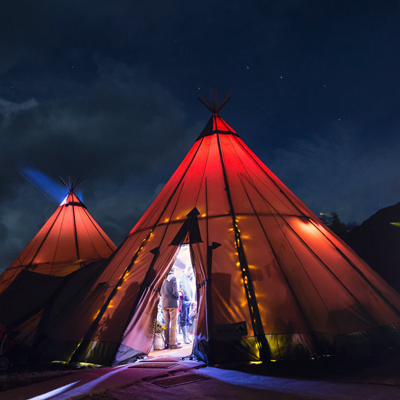 See more about Special Event Tipis wedding venue in North of England & Scotland