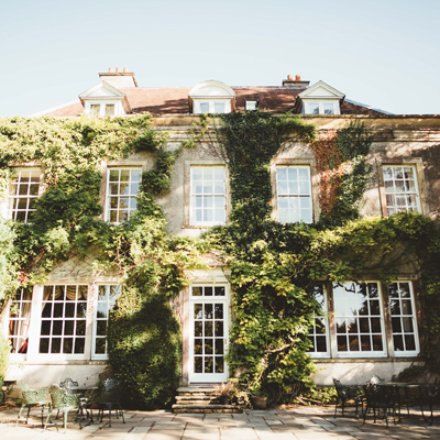 See more about Holbrook Manor wedding venue in South West