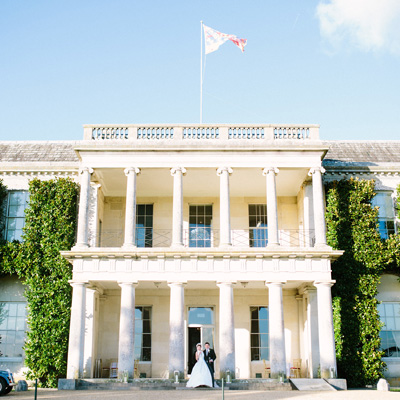 See more about Goodwood House wedding venue in West Sussex,  South East