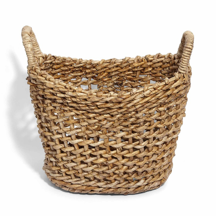 Heythrop Basket - Oval