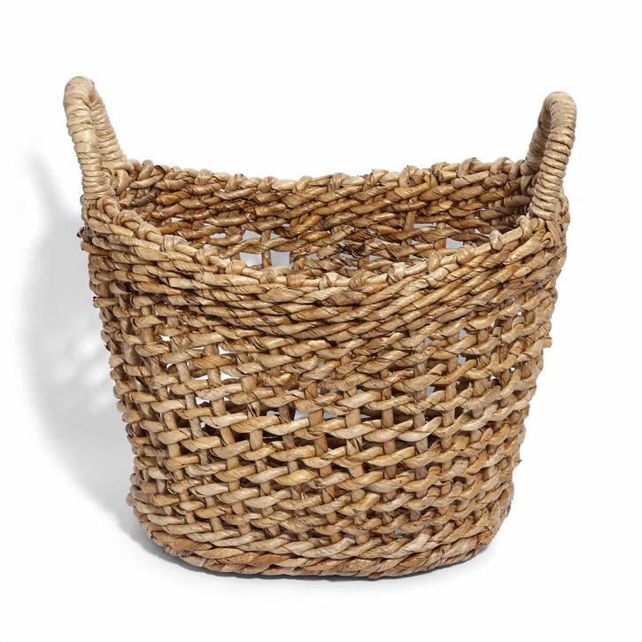 Heythrop Basket - Oval