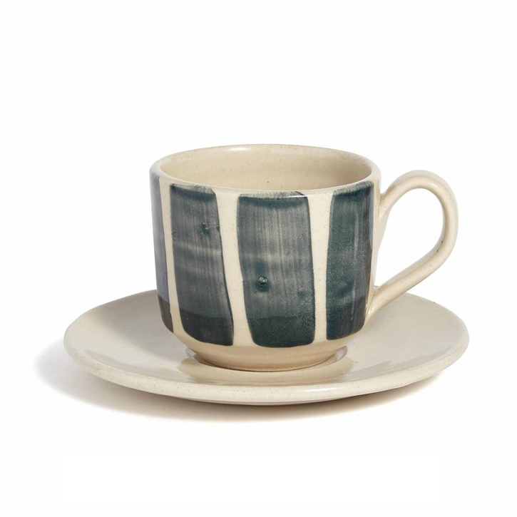 Whichford Teacup & Saucer
