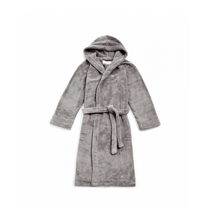 House Robe, Grey