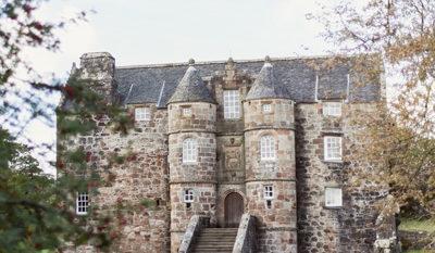 Wedding Venues In Ayrshire Scotland Rowallan Castle Uk Wedding