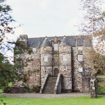 See more about Rowallan Castle wedding venue in Ayrshire,  Scotland