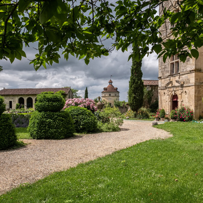 See more about Château du Fréchou wedding venue in France,  International