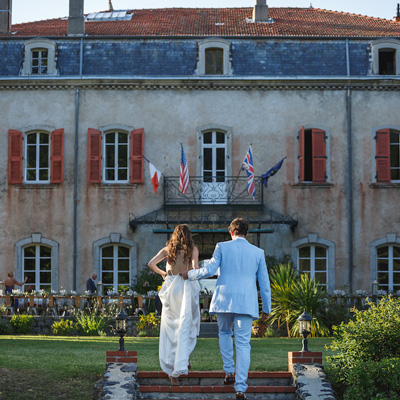 See more about Chateau du Bijou wedding venue in France,  International