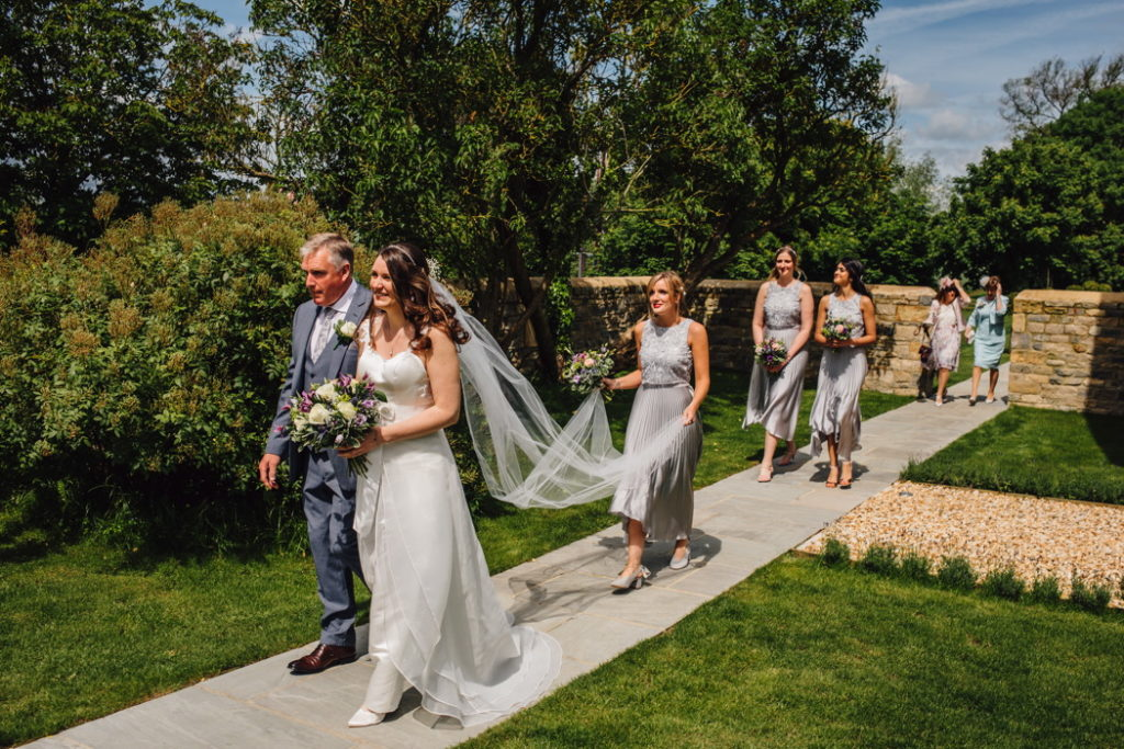 Image by JS Coates Wedding Photography.