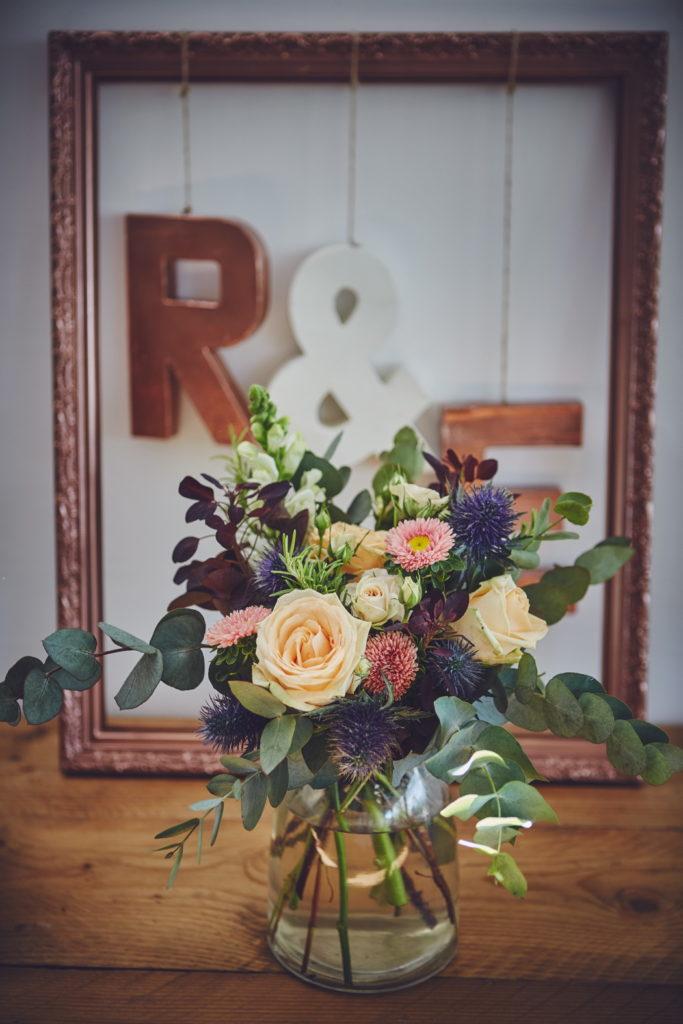 Image by Nova Wedding Photography.
