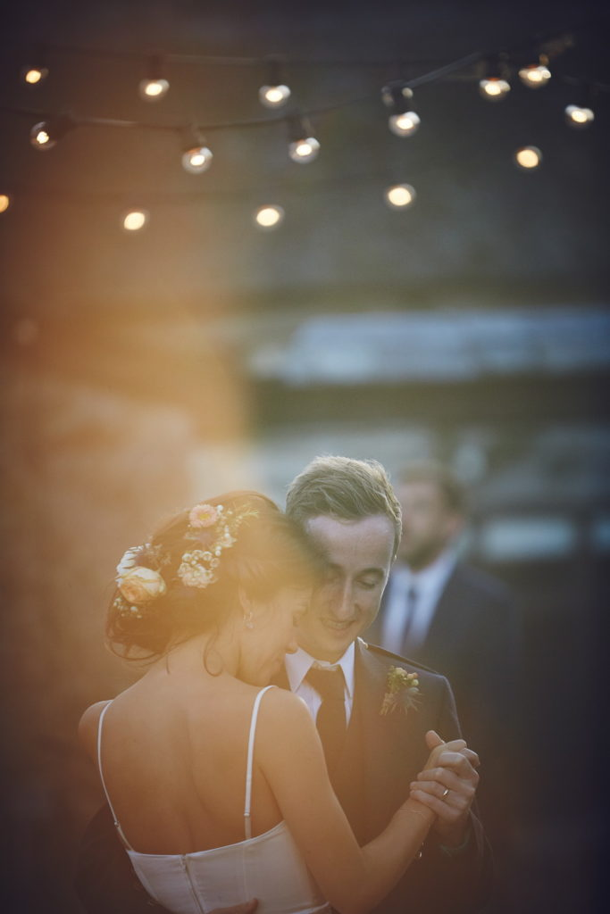 Image by Nova Wedding Photography.