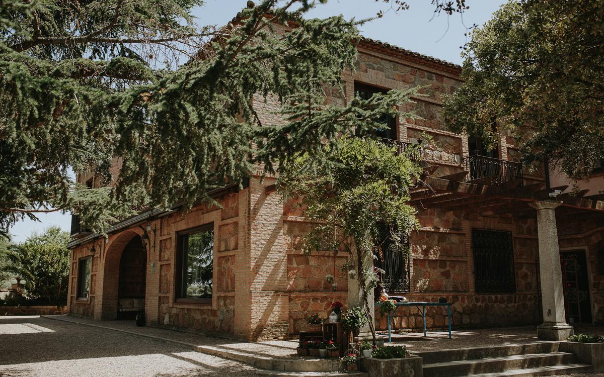 Coco wedding venues slideshow - Destination Villa Wedding Venue in Spain - Cigarral de las Mercedes