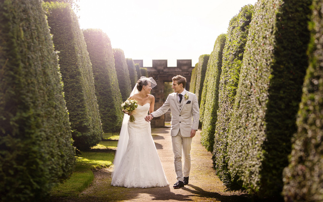 Coco wedding venues slideshow - exclusive-use-wedding-venue-in-lancashire-hoghton-tower-david-stanbury-001