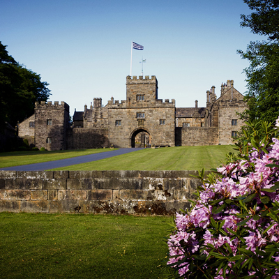 See more about Hoghton Tower wedding venue in Lancashire,  North West