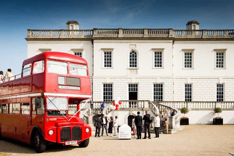 Image courtesy of The Queen's House.