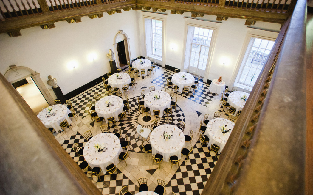 Coco wedding venues slideshow - historical-wedding-venues-in-london-the-queens-house-fiona-kelly-photography-002
