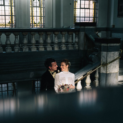 See more about Islington Town Hall wedding venue in London