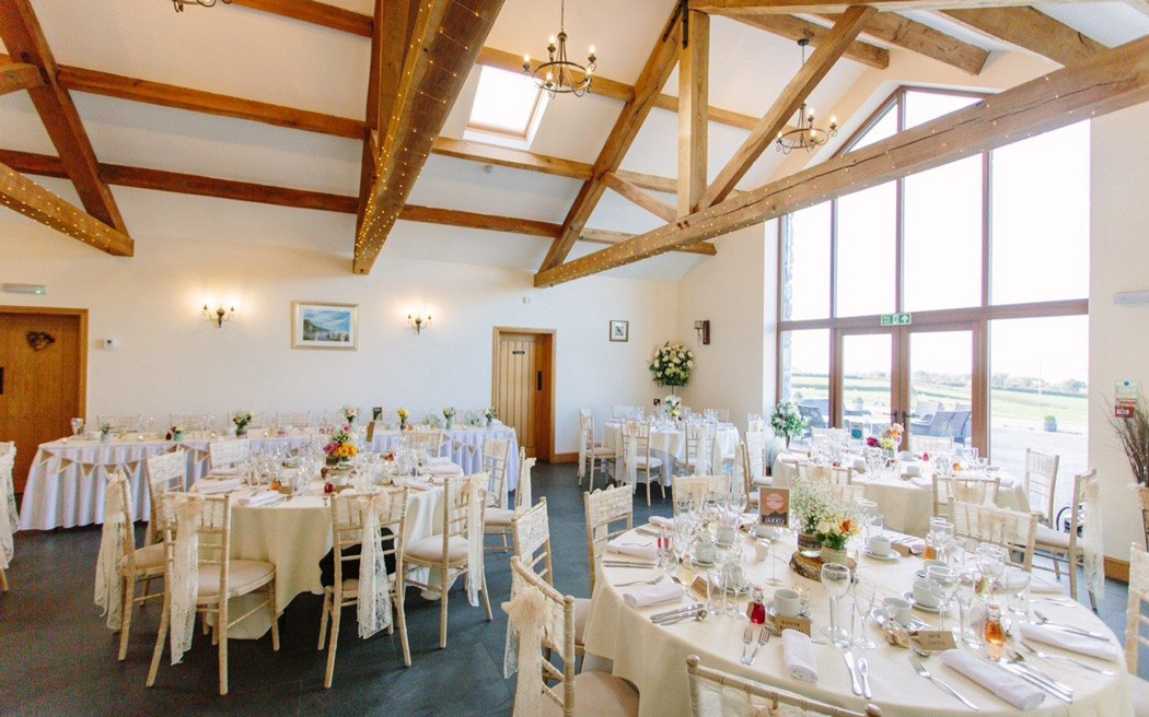 Wedding Venues in Swansea, Wales | Ocean View Gower | UK Wedding ...