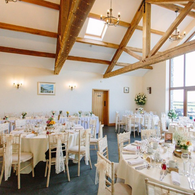 See more about Ocean View Gower wedding venue in Swansea,  Wales