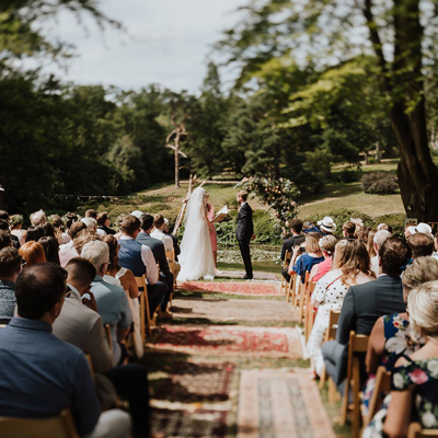 See more about The Hyde Estate wedding venue in West Sussex,  South East
