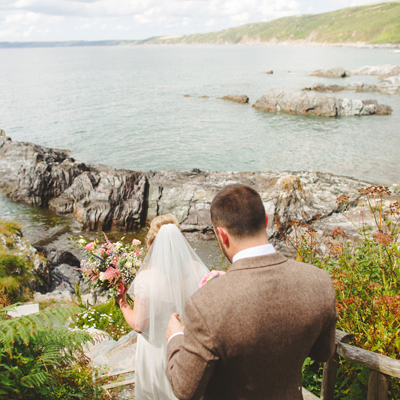 See more about Polhawn Fort wedding venue in Cornwall,  South West