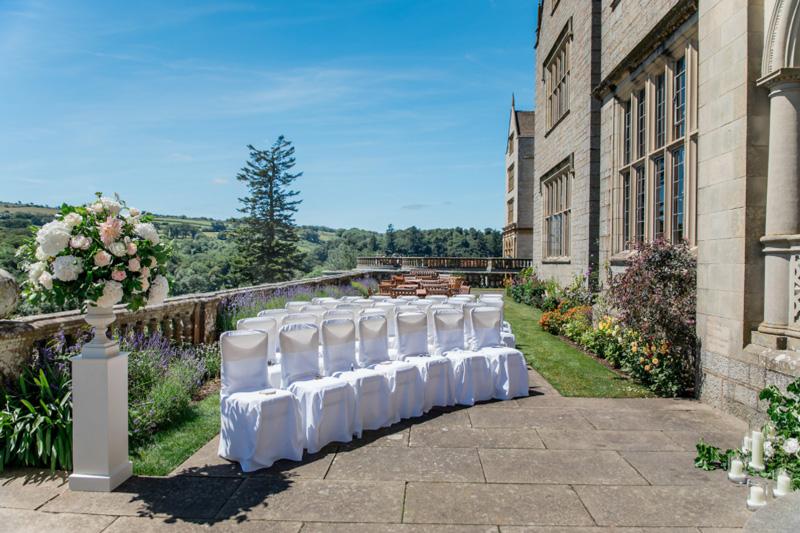 Image courtesy of Bovey Castle.