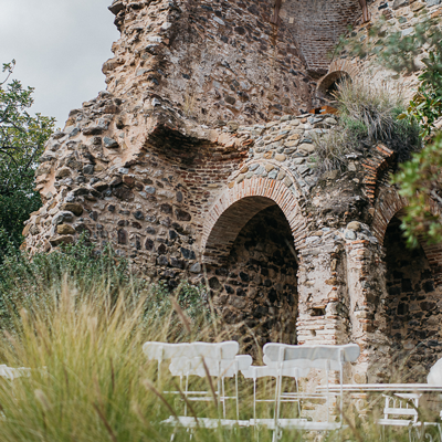 See more about Torre de Tramores wedding venue in Spain,  International