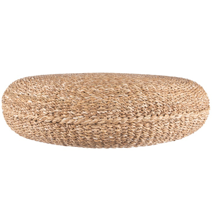 Sea Grass Floor Cushion - Medium