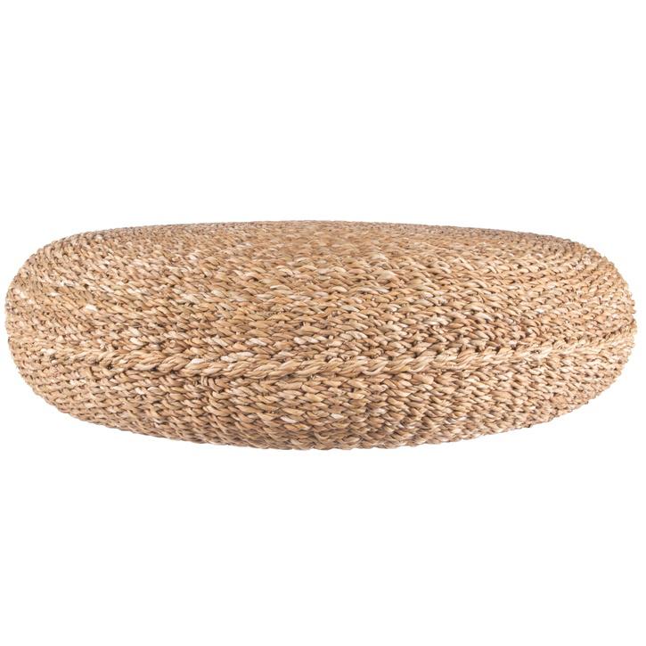 Sea Grass Floor Cushion - Medium
