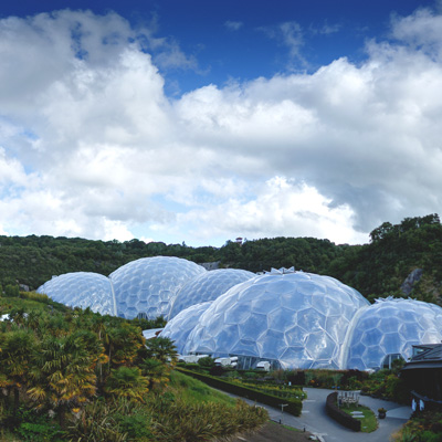 See more about Eden Project wedding venue in Cornwall,  South West
