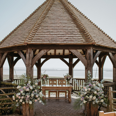 See more about The Ferry House wedding venue in Kent,  South East
