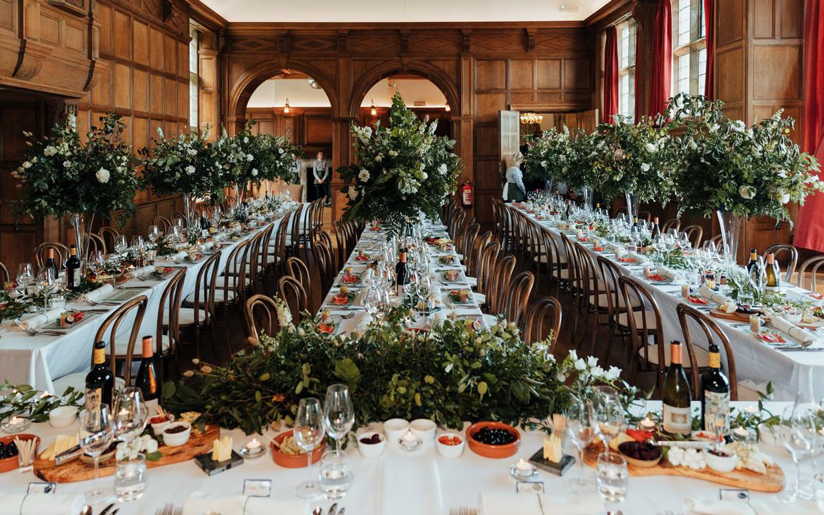 Wedding Venues for 150 - 300 Guests | Wedding Venue Directory