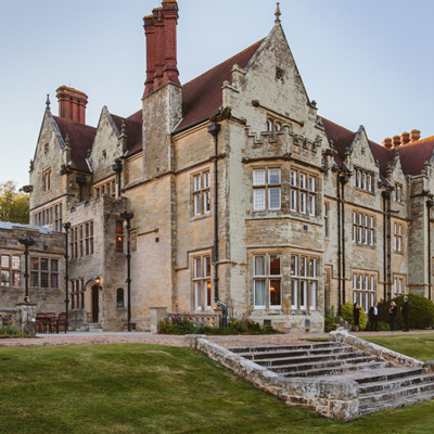 See more about Balcombe Place wedding venue in West Sussex,  South East
