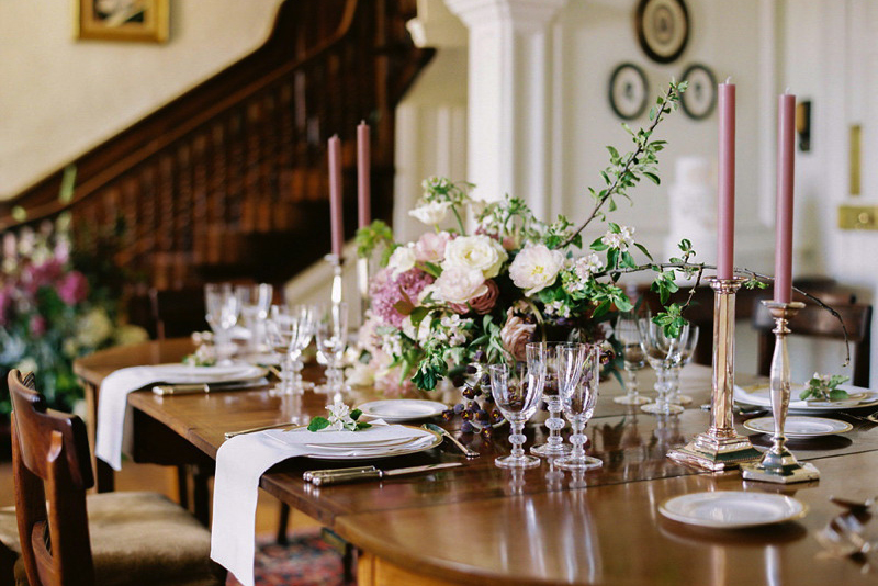 Image by David Jenkins | Planning by Emma Joy The Wedding Planner.