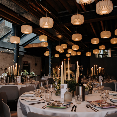 See more about LEAF on Portland St wedding venue in Greater Manchester,  North West