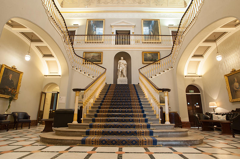 Image courtesy of 116 Pall Mall.