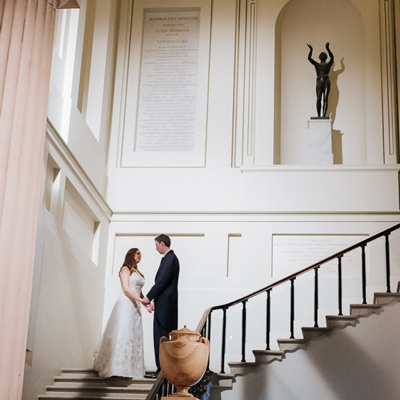 See more about Ashmolean Museum wedding venue in Oxfordshire,  South East