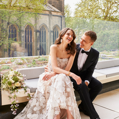 See more about The Berkeley wedding venue in London