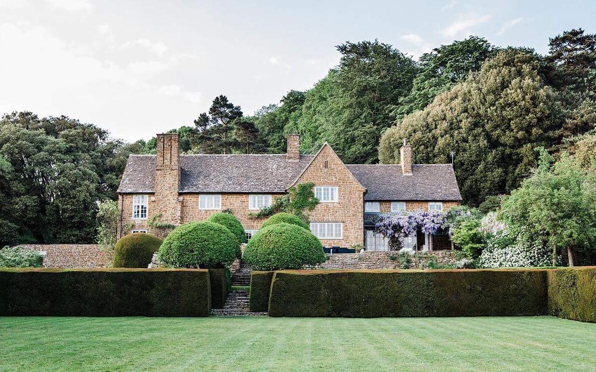 Coco wedding venues slideshow - Marquee Wedding Venue in Gloucestershire - Drakestone House