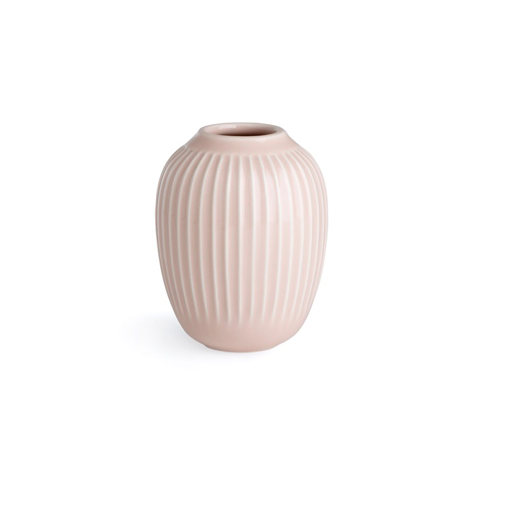 Mini Hammershøi Vase (Rose)