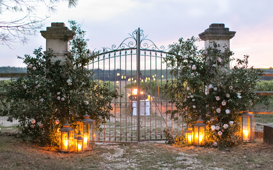 Coco wedding venues slideshow - Chateau Wedding Venue in France - La Vue France.