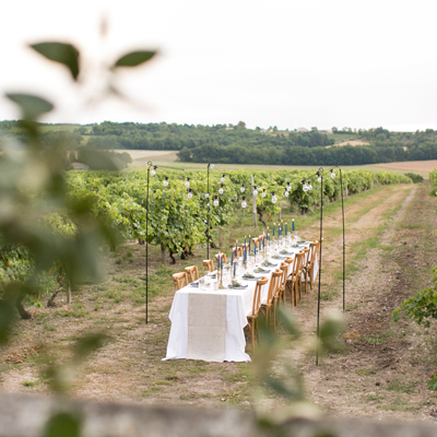 See more about La Vue France wedding venue in France,  International