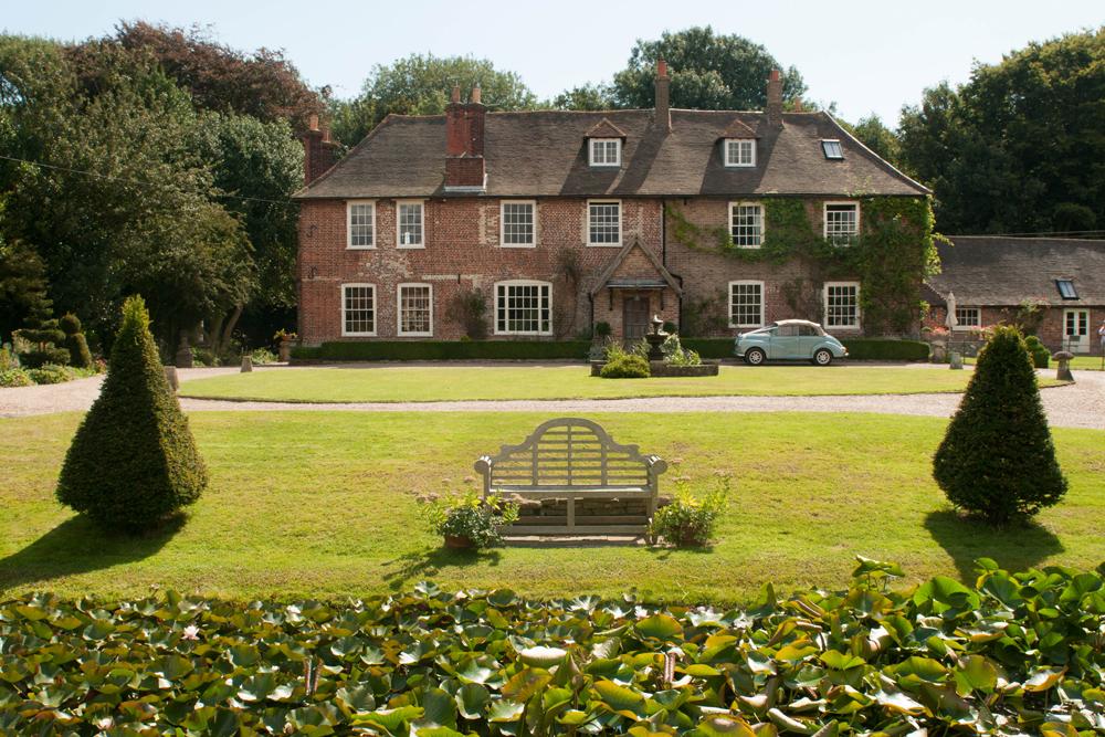 Image courtesy of Solton Manor.