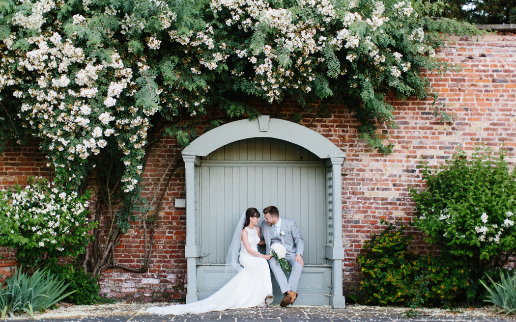 Coco wedding venues slideshow - Country House Wedding Venue in East Yorkshire - Saltmarshe Hall.