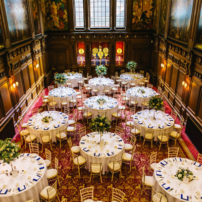 See more about Skinners' Hall wedding venue in London