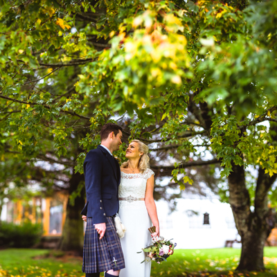 See more about Errichel wedding venue in Perth,  Scotland